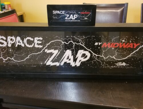 Space Zap Lightbox by Richard!